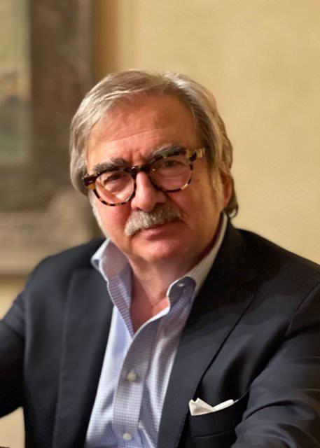 Professore Giulio Maria Modorati