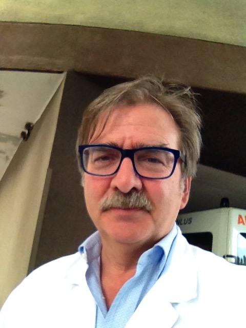 Dott. Giulio Maria Modorati